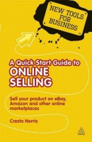 Книга A Quick Start Guide to Online Selling
