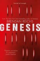 Книга Genesis