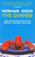 Книга The Dinner