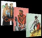 Книга Сага (суперкомплект з 3 книг)