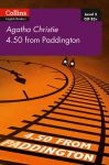 Книга 4.50 From Paddington