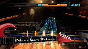 скриншот Rocksmith 2014 (Игра + Кабель для подсоединения гитары) PS4 #3
