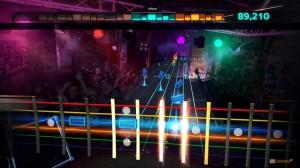 скриншот Rocksmith 2014 (Игра + Кабель для подсоединения гитары) PS4 #4