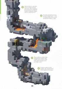 фото страниц Minecraft. Довідник Дослідника #19