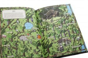 фото страниц Minecraft Карти. Довідник першопрохідця #6
