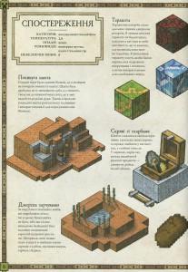 фото страниц Minecraft Карти. Довідник першопрохідця #20