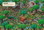 фото страниц Minecraft. Спіймай крипера та інших мобів #16