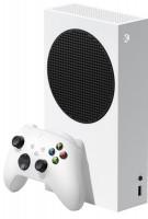 Приставка Игровая приставка Microsoft Xbox Series S 512 GB
