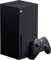 Приставка Игровая приставка Microsoft Xbox Series X
