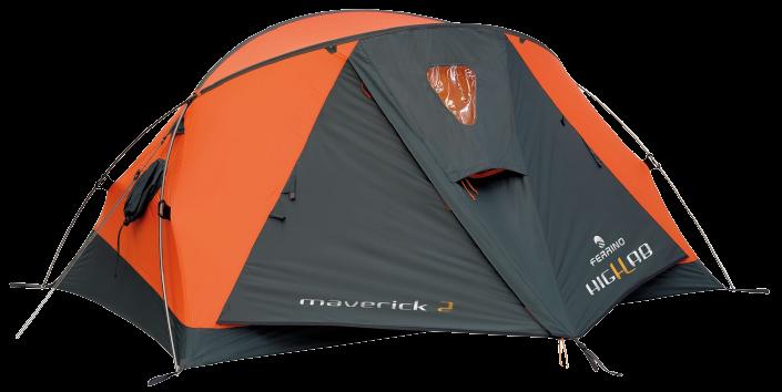 туристическая палатка Ferrino Maverick 2