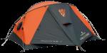 Палатка Ferrino Maverick 2 (10000) Orange/Gray (923865)