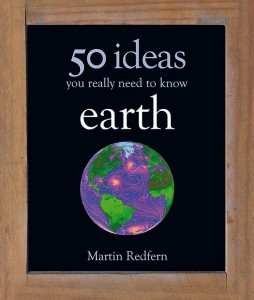 Книга 50 Ideas You Really Need to Know