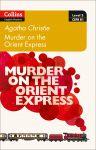 Книга Murder on the Orient Express. Level 3, B1