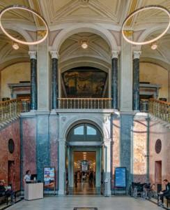 фото страниц Стокгольм. Национальный музей #3