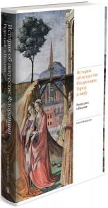 Книга История об искусстве Флоренции. Город и миф. Ренессанс в Италии