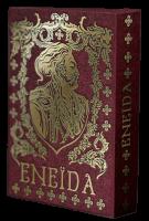 Подарок Гральні карти з ілюстраціями 'Eneida' (колекційна версія)