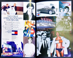 фото страниц Американський мрійник. Моє життя у фешн-індустрії #10