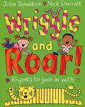 Книга Wriggle and Roar