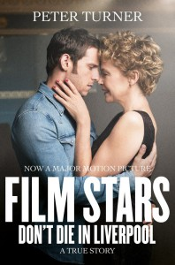 Книга Film Stars Don't Die in Liverpool. A True Story