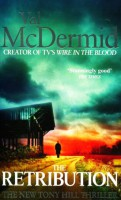 Книга The Retribution