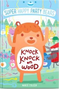Книга Knock Knock on Wood