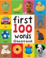 Книга First 100 Soft to Touch