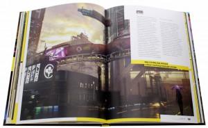 фото страниц Світ гри Cyberpunk 2077 #7