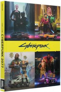 фото страниц Світ гри Cyberpunk 2077 #2