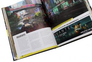 фото страниц Світ гри Cyberpunk 2077 #8