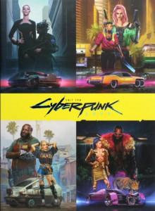 фото страниц Світ гри Cyberpunk 2077 #3