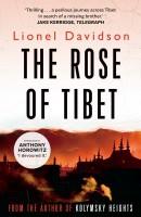Книга The Rose of Tibet