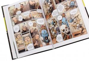 фото страниц Орда. Колекційне видання #5