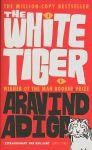 Книга The White Tiger