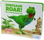 Книга Dinosaur Roar! The Tyrannosaurus rex