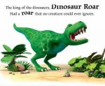 фото страниц Dinosaur Roar! The Tyrannosaurus rex #5