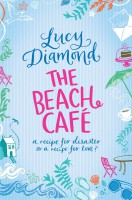 Книга The Beach Cafe