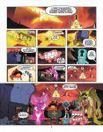 фото страниц Гравіті Фолз. Комікси. Дивногеддон #9