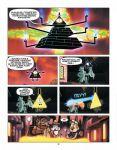 фото страниц Гравіті Фолз. Комікси. Дивногеддон #7