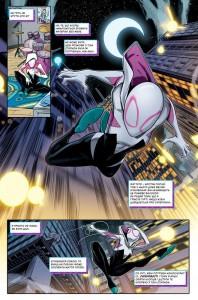 фото страниц Людина-Павук. Книга 1. Новий Початок #7