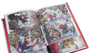 фото страниц Людина-Павук. Книга 1. Новий Початок #6