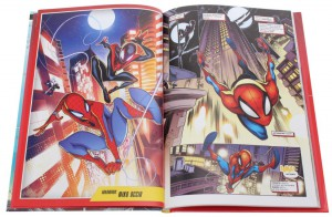 фото страниц Людина-Павук. Книга 1. Новий Початок #3