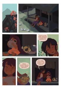 фото страниц Свято чайних драконів #5