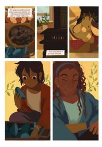 фото страниц Свято чайних драконів #2