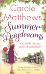 Книга Summer Daydreams