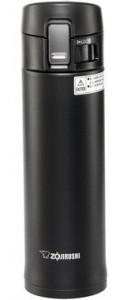 Термокружка ZOJIRUSHI SM-KHF36BA 0.36 л цвет черный (1678.04.89)