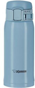 Термокружка ZOJIRUSHI SM-SE36AL 0.36 л, цвет голубой (1678.05.20)