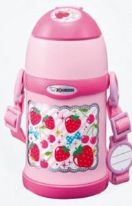 Термос Zojirushi SC-ZT45PZ детский 0.45 л цвет розовый (1678.03.79)