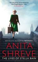 Книга The Lives of Stella Bain