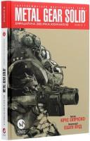 Книга Metal Gear Solid. Книга 2