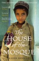 Книга The House of the Mosque